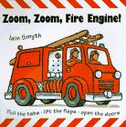 9780517709566: Zoom, Zoom, Fire Engine!