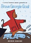 9780517709641: Brave Georgie Goat