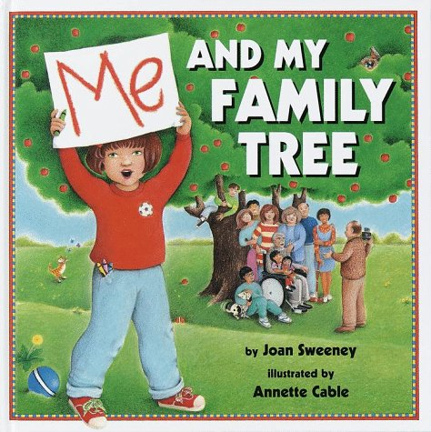Me And My Family Tree: Cable, Annette
