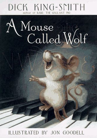 9780517709733: A Mouse Called Wolf