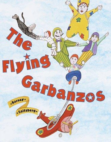 9780517709788: The Flying Garbanzos