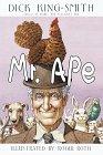 9780517709863: Mr. Ape