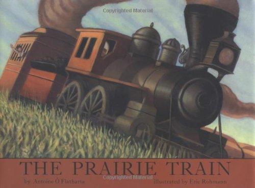 9780517709887: The Prairie Train