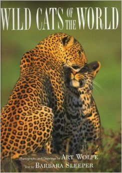 9780517799772: Wild Cats of the World