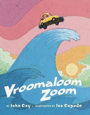 9780517800096: Vroomaloom Zoom