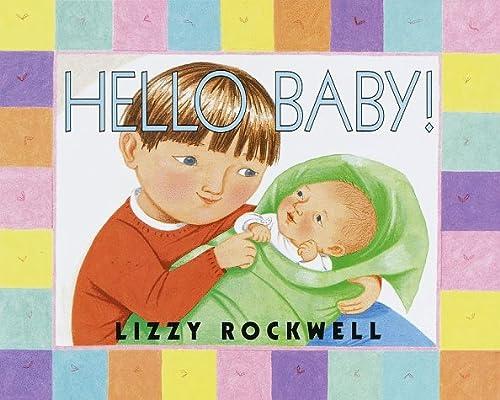 9780517800119: Hello Baby!