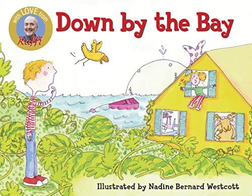 9780517800584: Down by the Bay (Raffi Board Books)