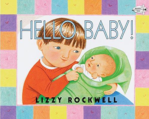 9780517800744: Hello Baby