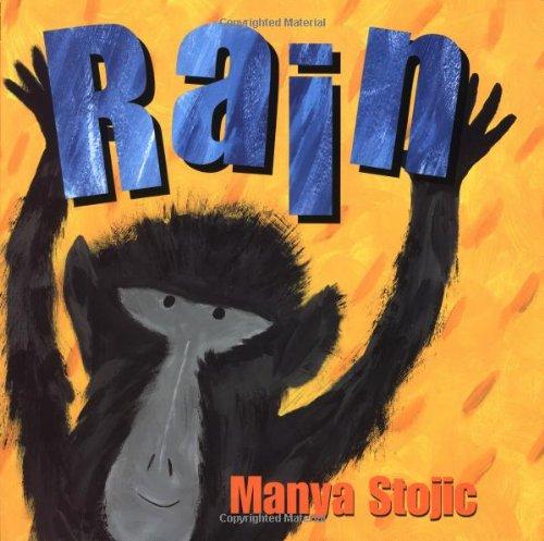 9780517800850: Rain