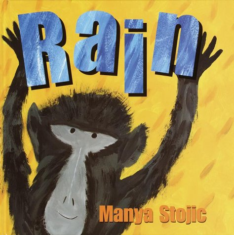 9780517800867: Rain