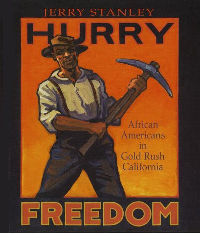 Hurry Freedom: Stanley, Jerry