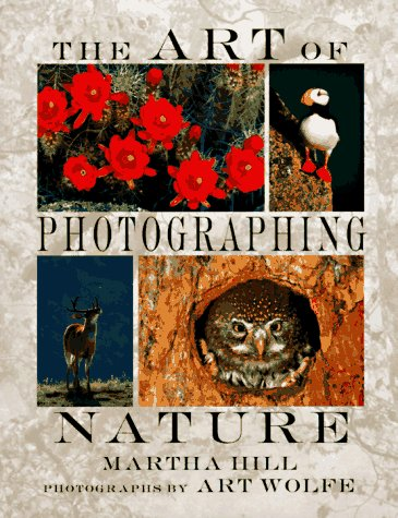 9780517880340: The Art of Photographing Nature