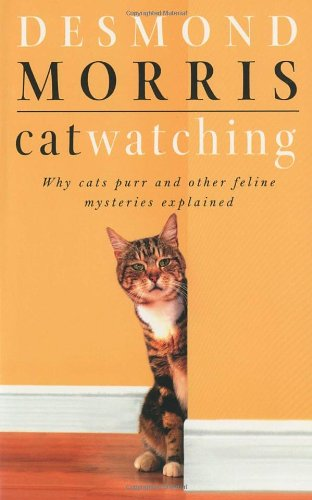 9780517880531: Catwatching