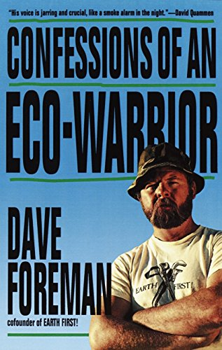 9780517880586: Confessions of an Eco-Warrior