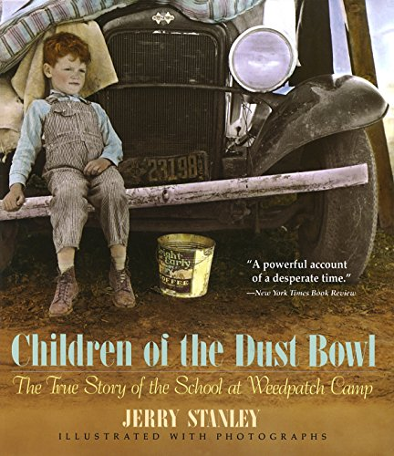 9780517880944: Children of the Dust Bowl: The True Story of the School at Weedpatch Camp