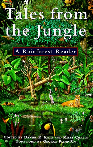 9780517881606: Tales From The Jungle: A Rainforest Reader