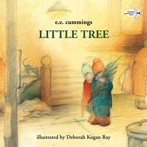 9780517881781: Little Tree (Dragonfly Books)