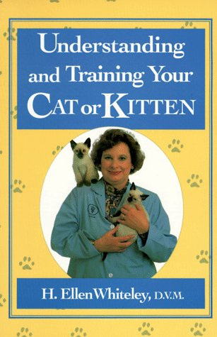 9780517881828: Understanding And Training Your Cat Or Kitten