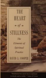 9780517881873: The Heart of Stillness: The Elements of Spiritual Practice