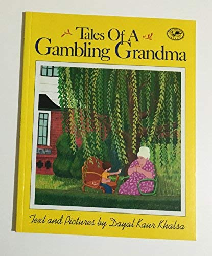 9780517882627: Tales of a Gambling Grandma: (New York Times Notable Book of the Year, ALA Notable Children's Book) (Dragonfly Books)