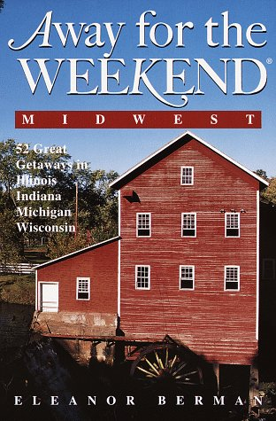 9780517882771: Away for the Weekend (R): Midwest