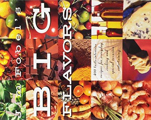 9780517883563: Jim Fobel's Big Flavors