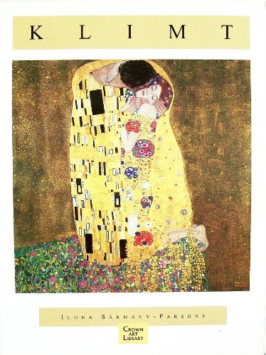 9780517883730: Klimt (Crown Art Library)