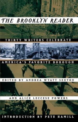 9780517883792: The Brooklyn Reader: Thirty Writers Celebrate America's Favorite Borough