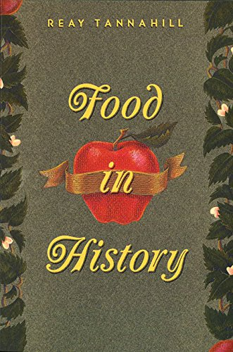 9780517884041: Food in History
