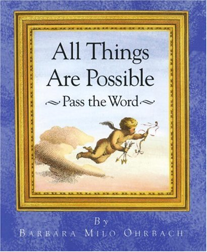 9780517884263: All Things Are Possible: Pass the Word