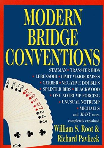9780517884294: Modern Bridge Conventions