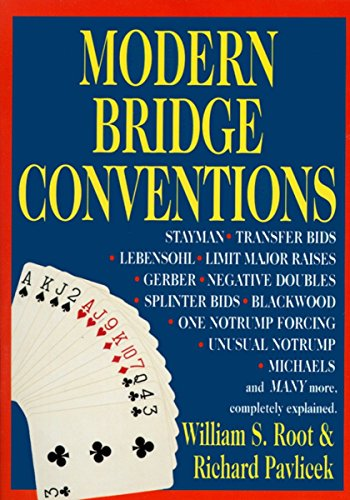 9780517884294: Modern Bridge Conventions