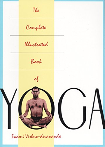 9780517884317: The Complete Illustrated Book of Yoga