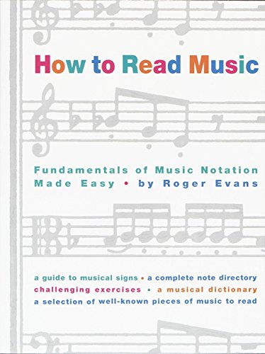 9780517884386: How to Read Music: The Fundamentals of Music Notation Made Easy