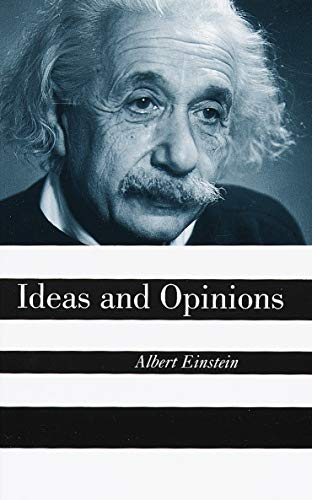 9780517884409: Ideas And Opinions