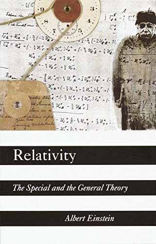 9780517884416: Relativity: The Special and the General Theory