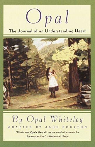 9780517885161: Opal: The Journal of an Understanding Heart