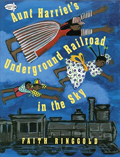 9780517885437: Aunt Harriet's Underground Railroad in the Sky