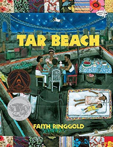 Tar Beach: Ringgold, Faith