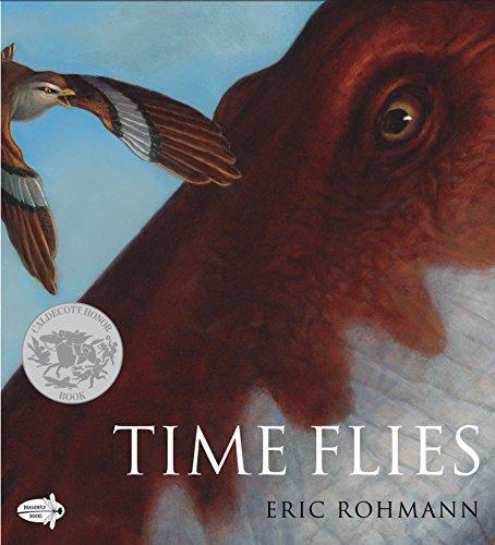 9780517885550: Time Flies