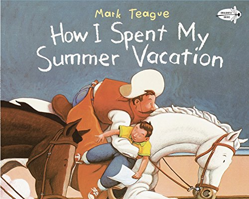 9780517885567: How I Spent My Summer Vacation (Dragonfly Books)