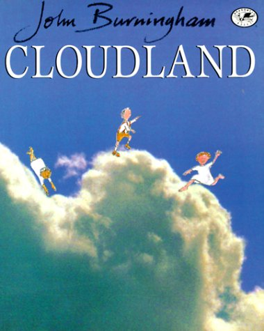 9780517885895: Cloudland (Dragonfly Books)