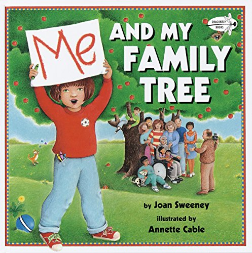ME and My Family Tree (Paperback): Joan Sweeney