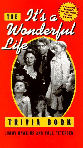 9780517886274: The It's a Wonderful Life Trivia Book