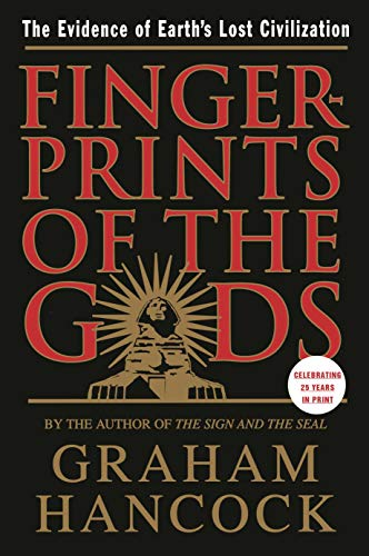 9780517887295: Fingerprints of the Gods: The Evidence of Earth's Lost Civilization
