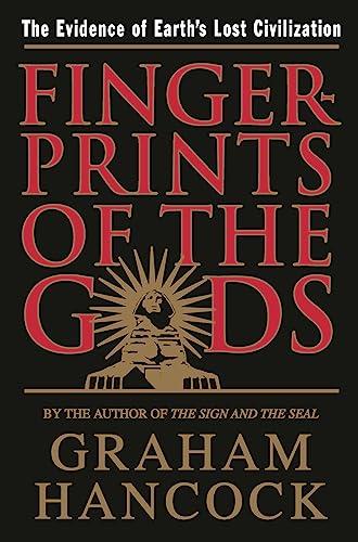 9780517887295: Fingerprints of the Gods