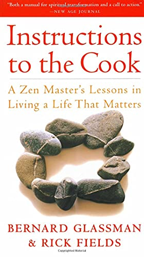 9780517888292: A Zen Master's Lessons: Instructions to the Cook