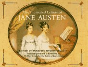 9780517888339: The Illustrated Letters of Jane Austen