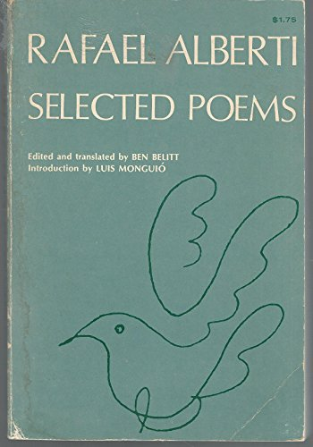 9780520000063: Selected Poems