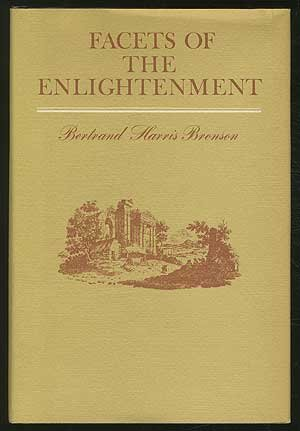 9780520001763: Facets of the Enlightenment Studies in English Literature and Its Contexts